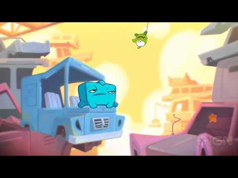 Cut the Rope 2 - Intro Video - UCKy1dAqELo0zrOtPkf0eTMw