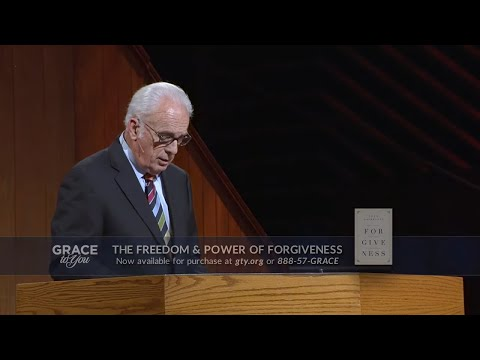 The Beauty and Blessing of Forgiveness, Part 1