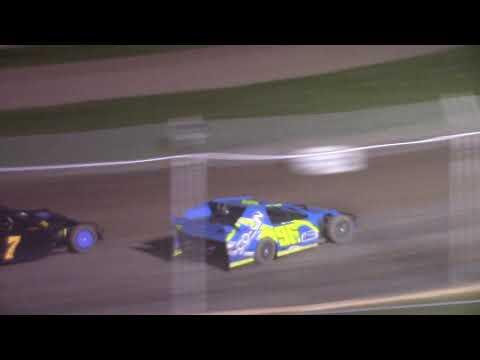 8/14/21 Sport Mod Feature Beaver Dam Raceway - dirt track racing video image