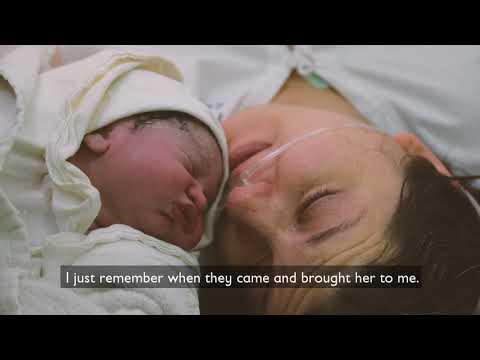 Universal Motherhood