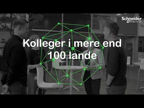 Kolleger i mere end 100 lande | Schneider Electric