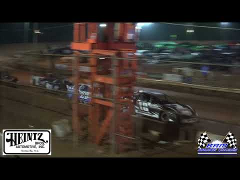 Mod 4 Feature - Sumter Speedway 6/26/21 - dirt track racing video image