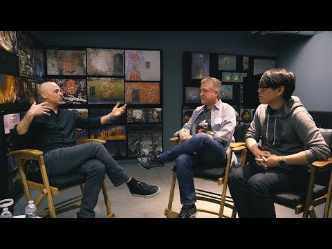 PROJECTIONS, Episode 36: Best of VR Picks + Visit to Pixar!