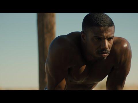 Creed II La Leyenda de Rocky - Tráiler Oficial II