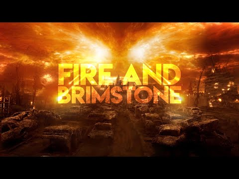2020 END TIMES  That Dreadful Day Of Fire & Brimstone  David Wilkerson