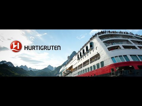 Hurtigruten | Connect with your inner Explorer