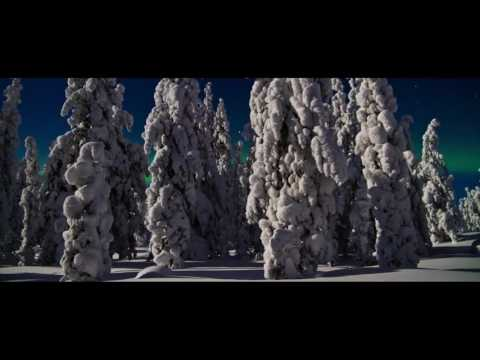 StopOver Finland – The northern lights