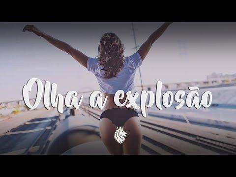 MC Kevinho - Olha A Explosão (Dansize Trap Remix) - default