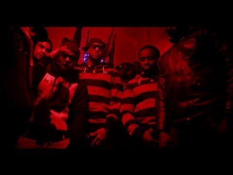 Booba feat Kaaris - Kalash (Clip Officiel) - UCNtD7oDVld6YeaYV7tCXo1A