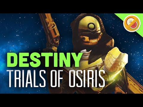 matchmaking in trials of osiris