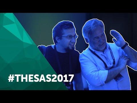 #TheSAS2017
