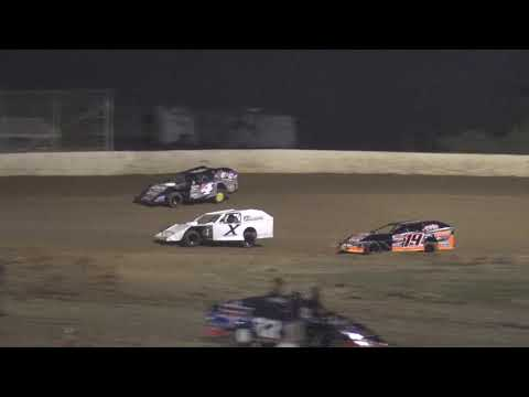 Florence Speedway | 9/18/21 | G&G Express Sport Mods | Feature - dirt track racing video image