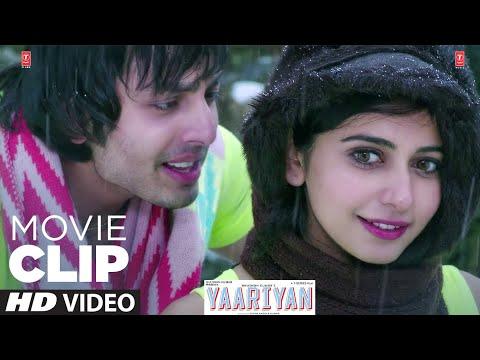 Wo Tujhe Like Karne Lagi Hai | Yaariyan |Movie Clip |Himansh Kohli,Rakul Preet S |Divya Khosla Kumar