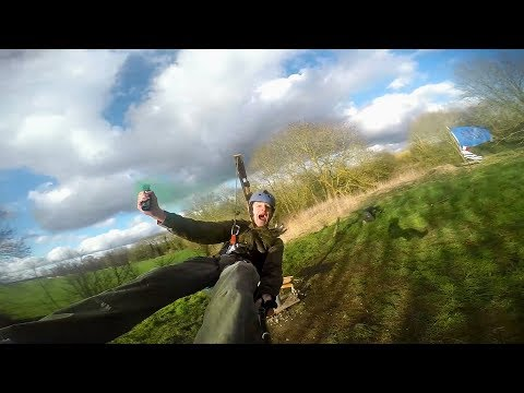 GoPro Awards: Centrifugal French Student Experiment