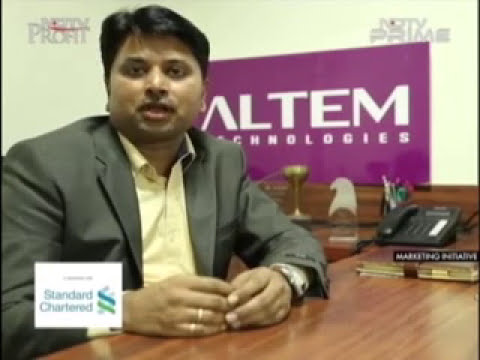 India's Small Giants: Altem Technologies