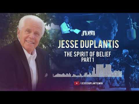 The Spirit of Believe, Part 1