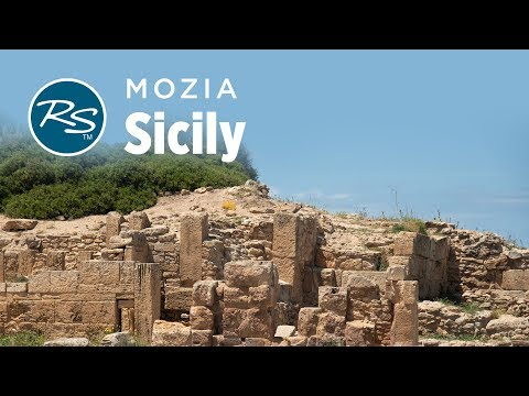 Mozia, Sicily: Historic Lagoon - Rick Steves' Europe Travel Guide - Travel Bite