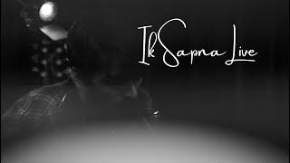 Rahul Ghai - Ik sapna live at piano man - rahulghai , Acoustic