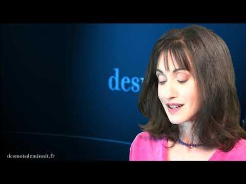 Vidéo de Ceridwen Dovey