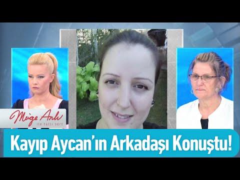Kayıp Aycan'ın arkadaşı konuştu! - Müge Anlı İle Tatlı Sert 15 Temmuz 2020