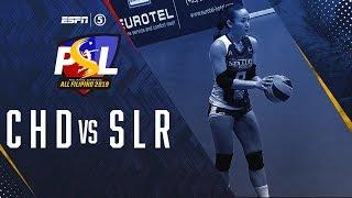 Full Game: Cignal HD vs. Sta. Lucia | PSL All-Filipino Conference 2019