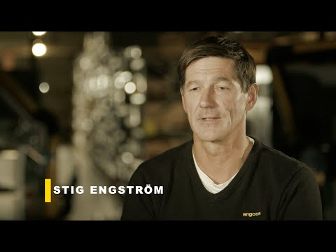 The story of engcon - 30 years of innovation