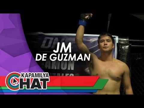 Kapamilya Chat with JM De Guzman for Maalaala Mo Kaya