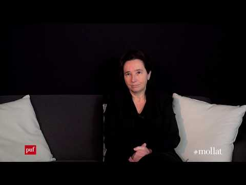 Vidéo de Gabrielle Houbre