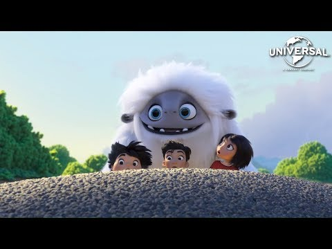 ABOMINABLE - Spot 2