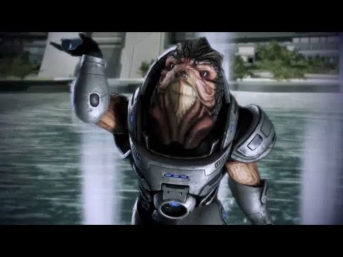 Mass Effect 3 Citadel DLC: I Love You, Grunt - UCm4WlDrdOOSbht-NKQ0uTeg