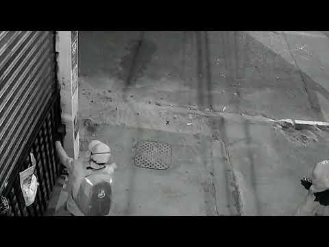 DF ALERTA - Distribuidora atacada