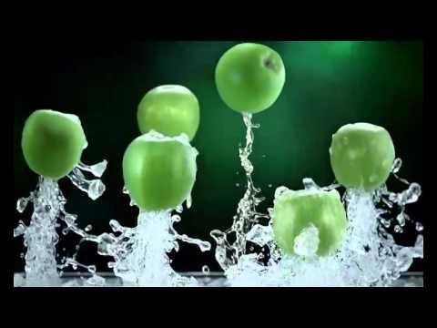 Clear - Super Fresh Apple Komersial