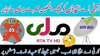 YahSat 52E | New Sports ka channel Added || Football HD
