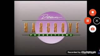 The Fred Silverman Company/Dean Hargrove Productions/Viacom (1992)