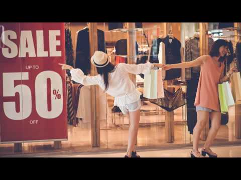 Why to Have a Retail Sales Event | HSV100.004