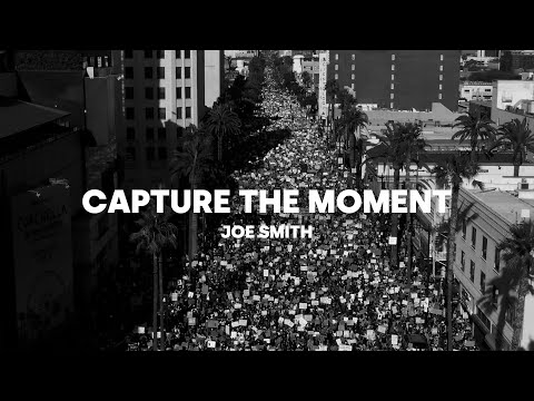 Capture The Moment  Joe Smith - MOSAIC:ONLINE