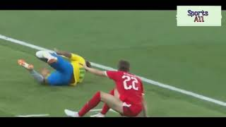 Funny Moments by Neymar Jr||FIFA World Cup ||Old ||