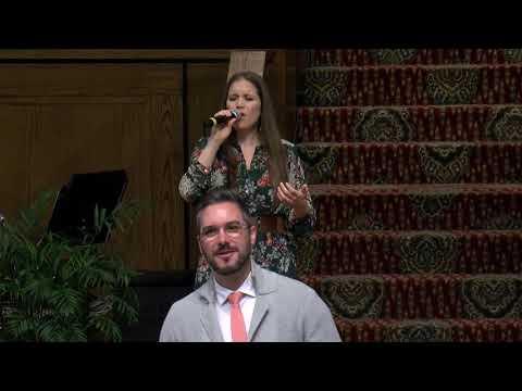 Full Service - 11/18/2018 - Christ Church Nashville