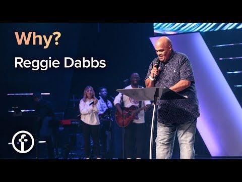 Why?  Reggie Dabbs