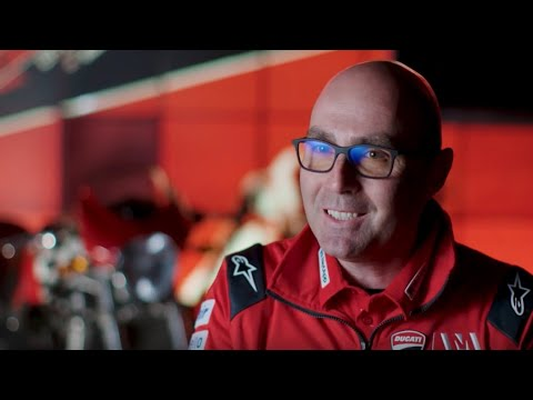 Lenovo & Ducati: Using Tech On and Off the Track - UCpvg0uZH-oxmCagOWJo9p9g