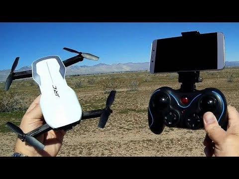 JJRC H71 Optical Flow FPV Camera Drone Flight Test Review - UC90A4JdsSoFm1Okfu0DHTuQ