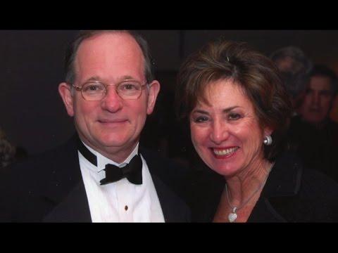 Mark and Ann Baiada Receive the 2016 Legacy of Giving Award