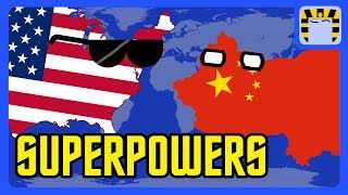 What is a Superpower?