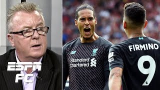 Arsenal won't pass up the chances Liverpool gave up to Southampton - Steve Nicol | Premier League