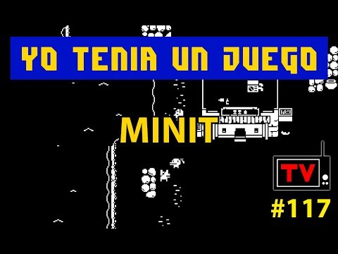 Yo Tenía Un Juego TV #117 - Minit (PC / Windows)