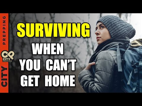 How To Build a Survival Cache