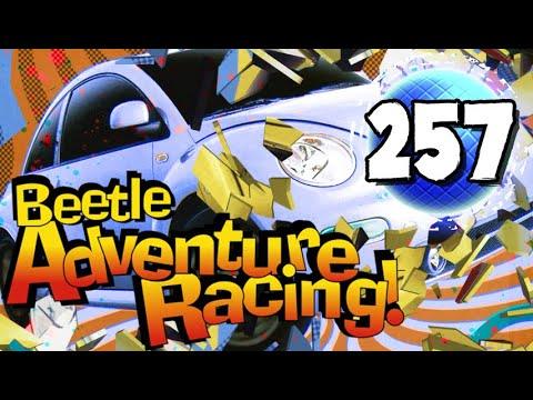 Beetle Adventure Racing! - VideoReview Clásico (Re-edición)