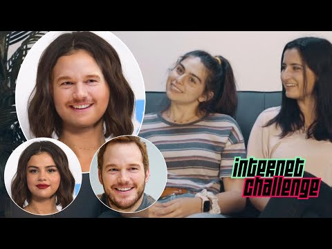 Guess the Parents **Funny**  Internet Challenges  Elevation YTH