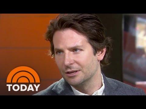 Bradley Cooper On The Real 'American Sniper' | TODAY - UChDKyKQ59fYz3JO2fl0Z6sg