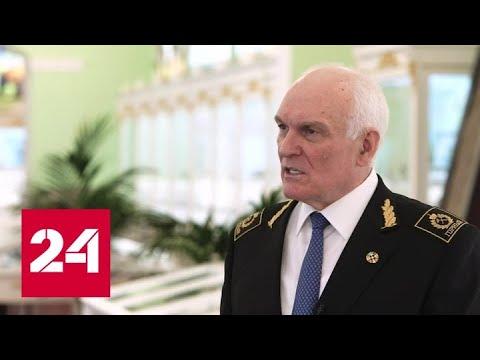 Владимир Литвиненко: осваиваем удаленные методы преподавания